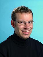 Reichenbach Stephan, Prof. Dr. med.