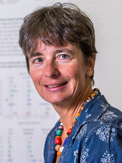 Kuehni Claudia, Prof. Dr. med., FMH, MSc