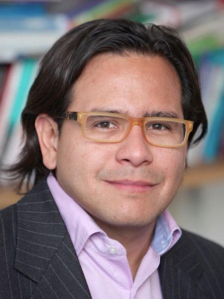 Franco Oscar H., Prof. Dr., MD, PhD, FESC, FFPH