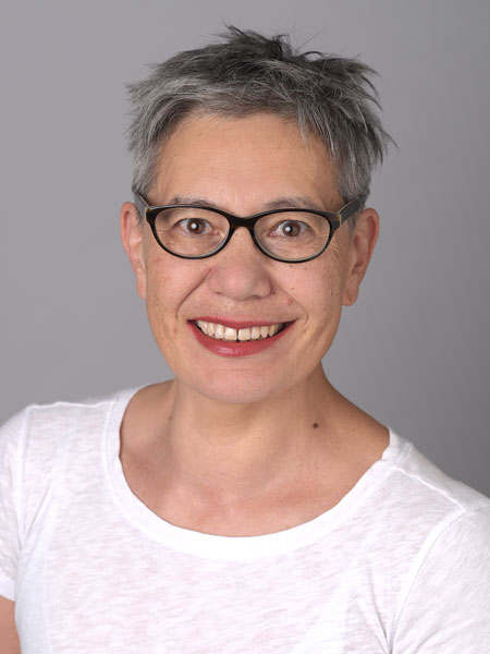 Low Nicola, Prof. Dr. med., MSc FFPH