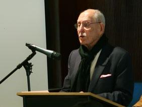 Charles Eugster