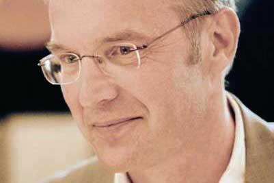 Professor Hans Wolff
