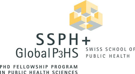 Logo ssphplus GlobalP3HS