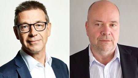 Matthias Egger und Michael Hagner