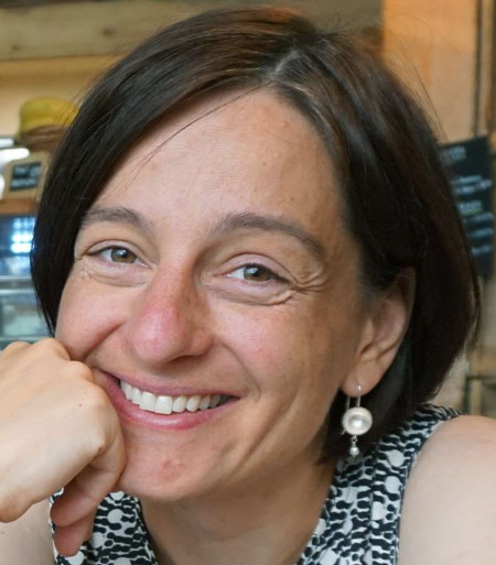 Dr. Pfeiffer Verena