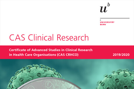 CAS Clinical Research