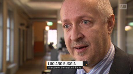 Luciano Ruggia