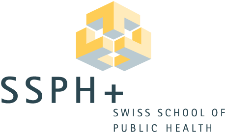 SSPH+ logo