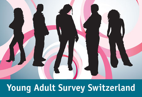 Young Adult Survey Switzerland2019 – Band 2 front screenshot