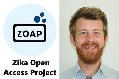 Zika Open Access Project